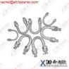 China square U bolts Inconel625 wholesale
