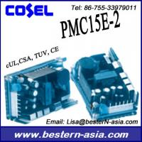 China PMC15E-2 15W Triple output AC-DC Power Supply on sale