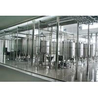 China 1000m2 8T / H Juice Production Line Equipment For Tomato Paste wholesale