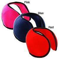 China Shape - memory materials wrap around ear muffs Warm Headphone with Speaker wholesale