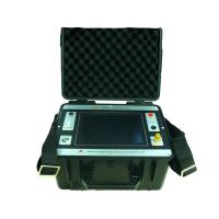 High Voltage Cable Fault Detector