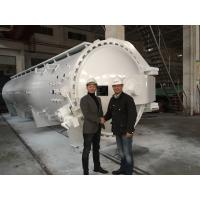 China Mechanical And Physical Pressure Autoclave Composite , High Temperature wholesale