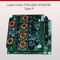 China minilab laser driver 32-37-33 type A wholesale