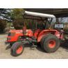 China 62HP Second Hand Excavators Japan Made Kubota M5700 Tractor wholesale