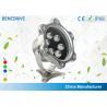 China IP68 Powerfull 6w LED Environment Friendly Green Swimming Pool Light SAL062C6 wholesale