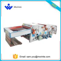 China MKS series  textile cotton waste opening machine for Volkswagen using fiber on sale
