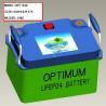China 36V 20Ah Lithium Motorcycle Batteries,CC and CV wholesale