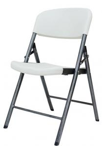 China Wholesale price high quality Molding plastic folding chair/high strength foldable chair on sale