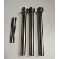 China 330mm Length Tungsten Carbide Rod , Solid Carbide Round Blanks High Performance on sale