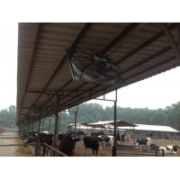 China cow shed  cooling  fan  for  livestock  barns wholesale
