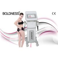 China Skin Lifting / Ultrasonic Cavitation Slimming Machine For Accelerate The Blood Circulation wholesale