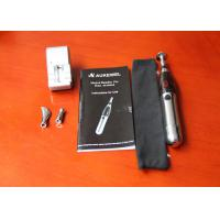 China Relieve Pain Facial Beauty Massager , Family Meridian Energy Pen wholesale