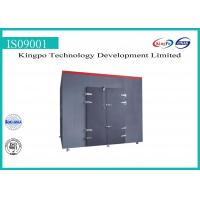 Buy cheap Full Scale Formaldehyde Testing Equipment / Voc Testing Equipment Various Models from wholesalers