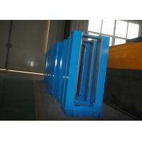 China High Speed Efficiency ERW Pipe Mill / Round & Square Tube Mill Line wholesale