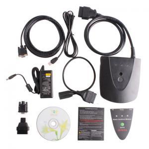 China Honda Auto Diagnostic Tools System Kit HDS on sale