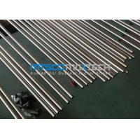 China EN10216-5 TC 1 D4 / T3 Stainless Steel Instrumentation Tubing 9.53mm x 20 BWG wholesale