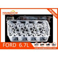 China Ford 6.7L Powerstroke Diesel Engine Cylinder Head Ford 6.7L V8 right side BC3Z-6049-A wholesale