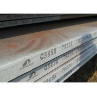 China EN 10028 5 P355M Hot Rolled Plate Steel High Durable Material P460Q wholesale
