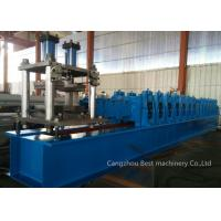 China Special Type Steel Sheet Cold Rolling Machine 12Mpa Hydraulic Station Pressure wholesale
