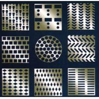 China Perforated Metal Mesh wholesale