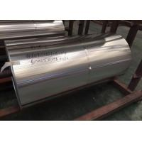 Buy cheap 3003 Silver Foil Container , Take Away Food Small Foil Containers FDA Certificat from wholesalers