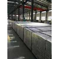 China Industrial Galvanized Steel Structure Solar Racking System With 15 Years Warranty on sale