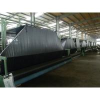 China Woven Geotextile High Strength Fabric PP Convenient 150g For Road CE wholesale
