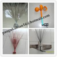 China Wind bird repeller,solar bird repeller,Bird Repellent,anti bird spikes wholesale