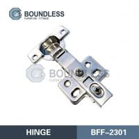 China Cabinet Door Stainless Steel Hydraulic Hinge wholesale