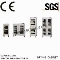 China Dehumidifier Auto Dry Cabinet for  SMT/BGA/PCB/LED components wholesale