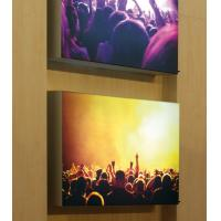 China High Performance Movie Poster Light Box Ultra Thin For Indoor Advertising wholesale