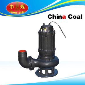 China WQ type submersible sewage pump on sale