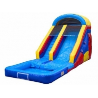 China Commercial Big Inflatable Water Slides For Adults wholesale