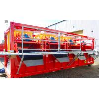 China Piling/TBM/Tunnelling desanding plant at Aipu solids control for sale wholesale