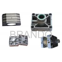 China High Precision Customized Aluminum Die Castings CE ISO9001 Certification wholesale