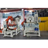 Buy cheap Stamping Automatic Coil Feeder Straightener Machine Air Feeder Quick Joint from wholesalers