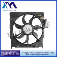 China OEM 17427598738, 17427598740 Auxiliary Car Cooling Fan Motor For BMW E70 wholesale