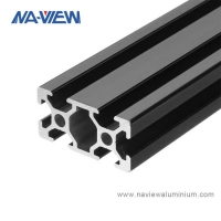 Buy cheap 20 X 40 20X40 2040 Aluminum Extrusion Profile from wholesalers