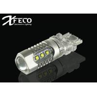 China Auto Led Reverse Lights For Tail Lights Replacement 12 LEDs 12W 1100Lm 6000K White wholesale