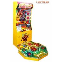 China Spider Stompin  Redemption Game Machines wholesale
