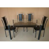 China dining furniture, dining room sets, 1400*800*750mm,1pc/2ctn,0.08m³,47.2kg wholesale