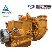 Buy cheap High Effieiency River Sand Pumping Machine For River Dredger / Sand Suction from wholesalers