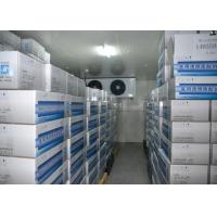 Buy cheap Room Temperature Customized Walk In Cold Room For Slaughterhouse from wholesalers