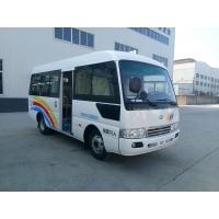 China 6M Length 19 Seat Rosa Travel Tourist Minibus Sightseeing Europe Market wholesale