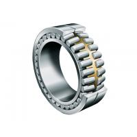 China 10 - 1000 Mm Spherical Double Row Roller Bearing With Brass / Steel / Nylon Cage wholesale