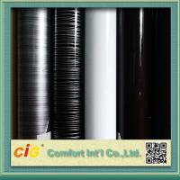 China Colorfull Soft PVC Film PVC Transparent Film For Covers / Shower Curtain 0.10mm - 0.50mm on sale