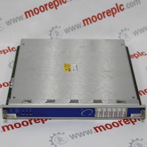 China 3500/61 Bently Nevada temperature monitor module wholesale