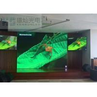 China P5 HD Indoor LED Displays For Business advertising , High Contrast Ratio on sale