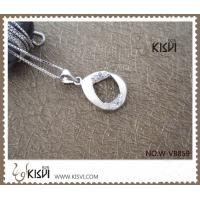 Quality 2012 Hot Selling Fashion Jewelry 925 Sterling Silver Gemstone Pendant with for sale