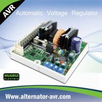 China Mecc Alte DSR AVR Automatic Voltage Regulator for Brushless Generator wholesale